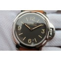 First-class Quality Panerai Luminor PAM390 Brown Leather Strap WT01505
