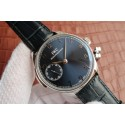 IWC YLF Portuguese IW524205 Blue Dial Leather Strap WT00620