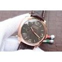 Panerai PAM513 Brown Leather Strap WT01323