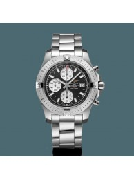 Breitling Colt Chronograph Automatic Steel Volcano Black Breitling WT01459