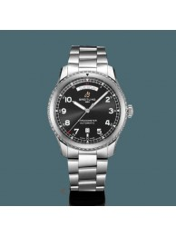 Breitling Navitimer 8 Automatic Day & Date 41 Steel Black WT01344