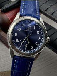 Breitling Navitimer 8 Automatic 41 Steel Blue WT00987