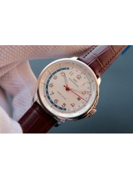 IWC Portuguese Automatic Yacht Club White Dial Red Hand WT00985
