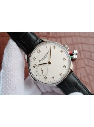 IWC YLF Portuguese New Style White IW5242 Gold Maker IWC WT01569