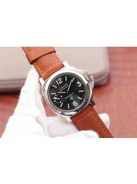 Panerai PAM005 Brown Leather Strap WT00845