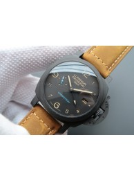 Panerai PAM441 Carbotech Special Edition Asso Strap WT01086