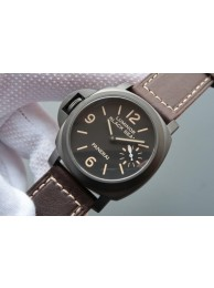Panerai PAM786 Brown Leather Strap WT00823